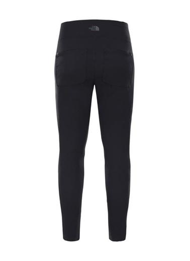The North Face Paramount Hybrid Kadın Pantolon Siyah Siyah